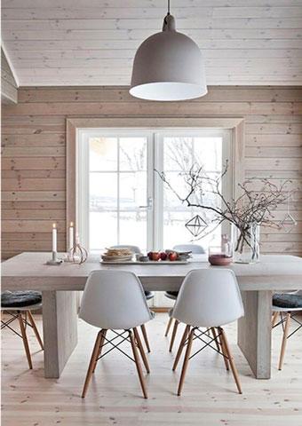 Phong cách Scandinavian, by kiến trúc Doorway st 08