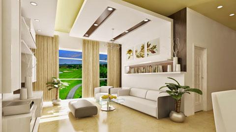 Các thuật ngữ về các loại hình căn hộ chung cư hiện nay by kiến trúc Doorway st ảnh tiêu biểu