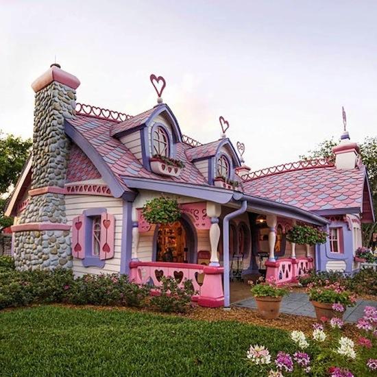 Những ngôi nhà đẹp trong mơ lại có ngoài đời thật by kiến trúc Doorway st ảnh tiêu biểu