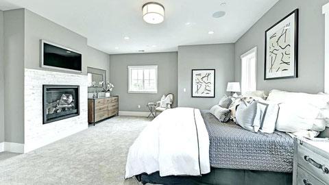 Nội thất phòng cưới màu trắng đơn giản mà đẹp by kiến trúc Doorway st ảnh tiêu biểu
