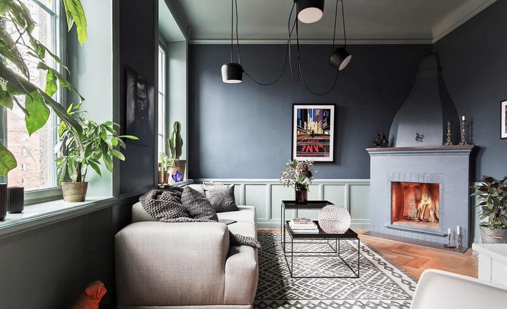 Japandi _ Xu hướng thiết kế nội thất nổi bật 2018 ảnh tiêu biểu