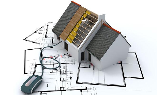 Vì sao phải thiết kế nội thất? by kiến trúc Doorway ảnh tiêu biểu