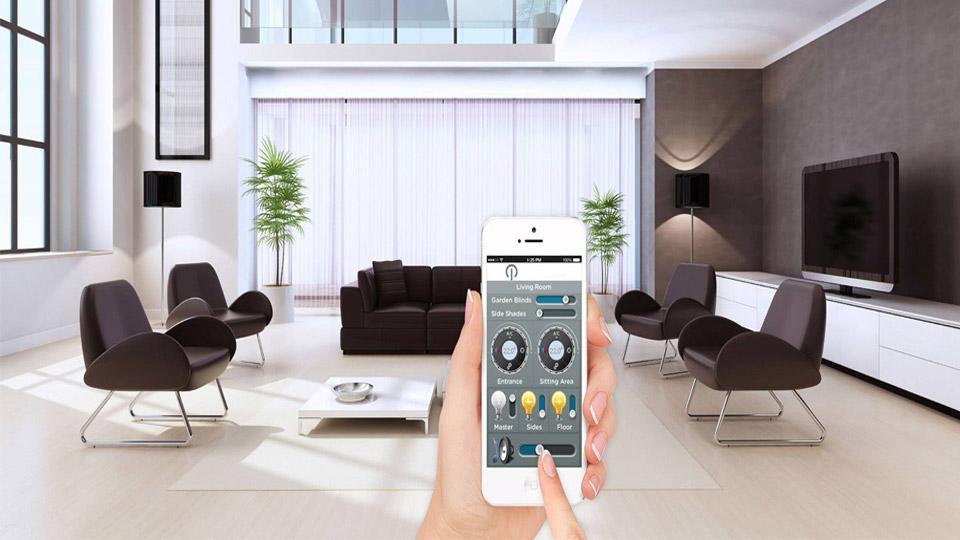 Những thiết kế nội thất thông minh cho chung cư 2019 by kiến trúc Doorway ảnh tiêu biểu