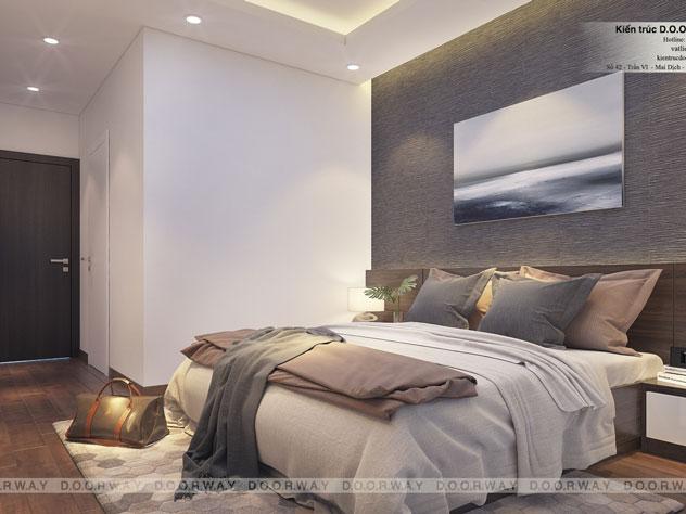 Ghim ngay 15+ thiết kế nội thất phòng ngủ đẹp 10m2, 20m2, 30m2 by kiến trúc Doorway 10