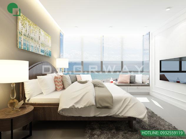 Ghim ngay 15+ thiết kế nội thất phòng ngủ đẹp 10m2, 20m2, 30m2 by kiến trúc Doorway 09
