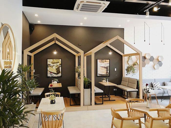 10- cafe mộc 2 - 10 mẫu & ý tưởng thiết kế quán cafe nhỏ giá rẻ đẹp nhất 2019
