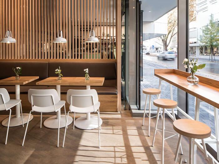 10- cafe mộc 3 - 10 mẫu & ý tưởng thiết kế quán cafe nhỏ giá rẻ đẹp nhất 2019