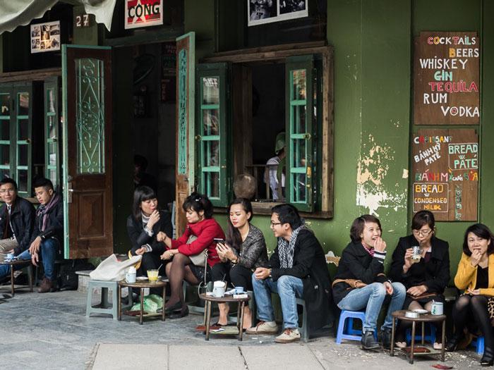 2- quán cóc bình dân 1 - 10 mẫu & ý tưởng thiết kế quán cafe nhỏ giá rẻ đẹp nhất 2019