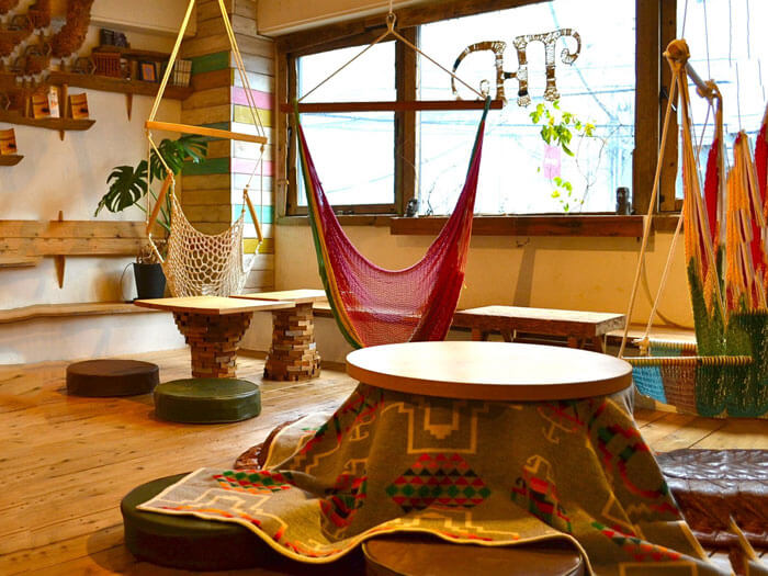 4- quán võng 4 - 10 mẫu & ý tưởng thiết kế quán cafe nhỏ giá rẻ đẹp nhất 2019