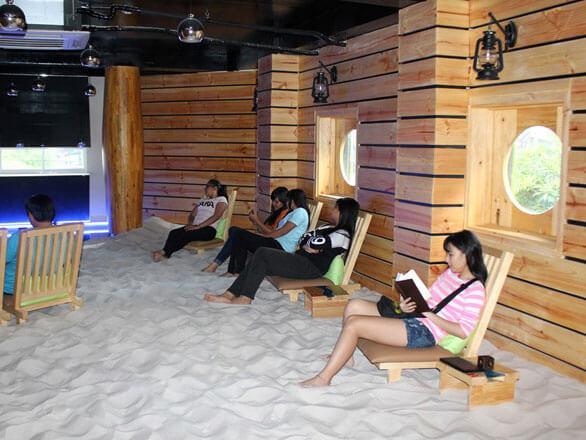 8- cát 4 - 10 mẫu & ý tưởng thiết kế quán cafe nhỏ giá rẻ đẹp nhất 2019