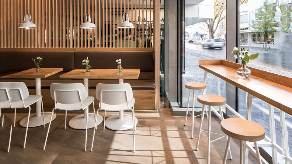 Ảnh tiêu biểu - 10 mẫu & ý tưởng thiết kế quán cafe nhỏ giá rẻ đẹp nhất 2019