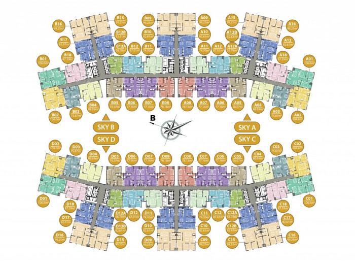 MB-tang- Gợi ý thiết kế chung cư Imperia Sky Garden 423 Minh Khai