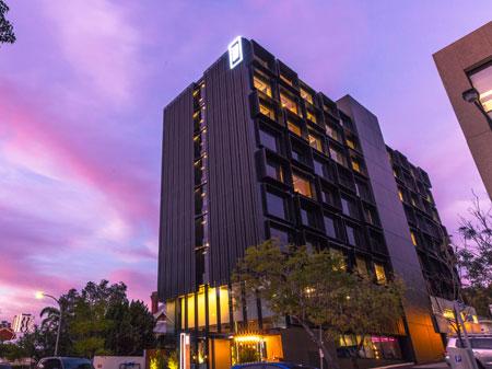 3 - 10 Mẫu thiết kế khách sạn 7 tầng đẹp hiện đại, tân cổ điển,...