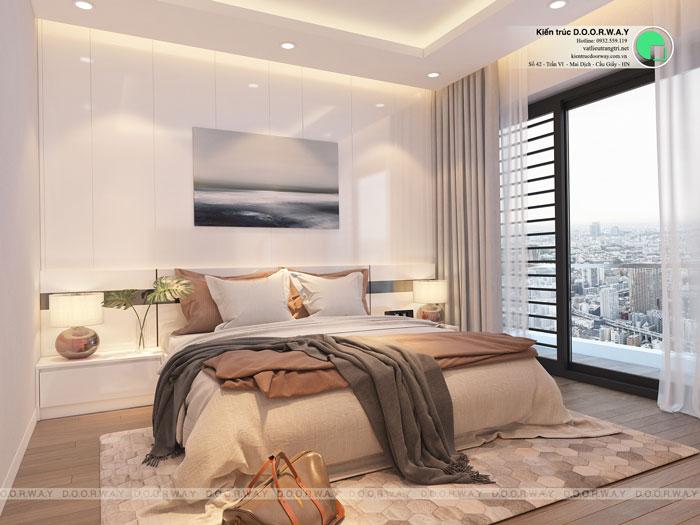 PN1-75m2- Gợi ý thiết kế chung cư Imperia Sky Garden 423 Minh Khai