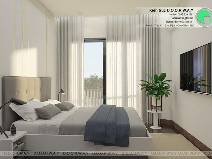 PN3-86m2- Gợi ý thiết kế chung cư Imperia Sky Garden 423 Minh Khai