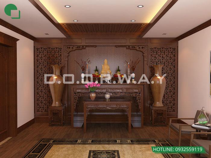 PT(1)- Tổng hợp thiết kế chung cư Sky Park Residence - Nội thất đẹp