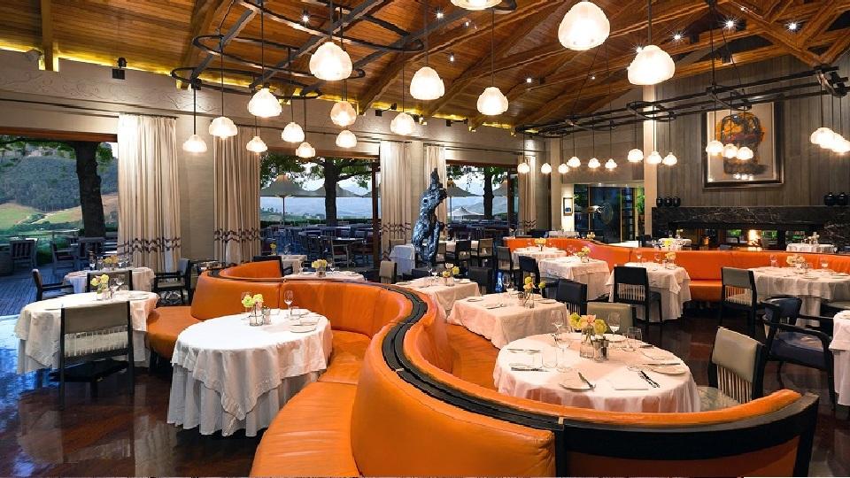 Ảnh tiêu biểu- Top 5 các phong cách thiết kế nhà hàng được lòng thực khách