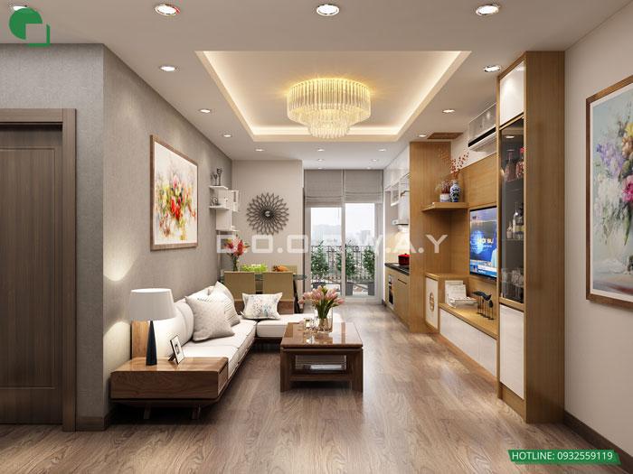 1-thiết kế nhà chung cư 70m2