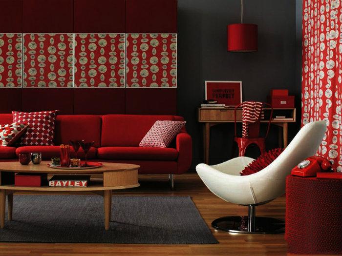 2- Cách thiết kế nội thất cho người mệnh Hỏa đón lộc về nhà