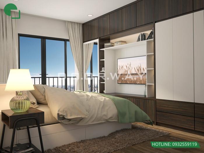 3-nội thất thông minh cho phòng ngủ nhỏ