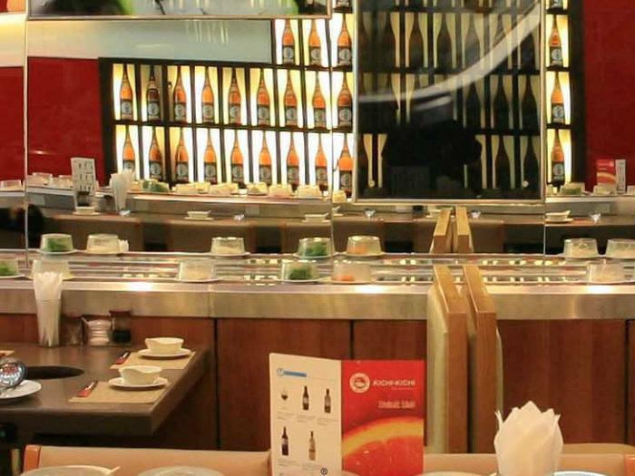 3- Kinh nghiệm thiết kế nhà hàng lẩu băng chuyền hài lòng thực khách