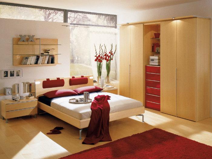 3- Cách thiết kế nội thất cho người mệnh Hỏa đón lộc về nhà