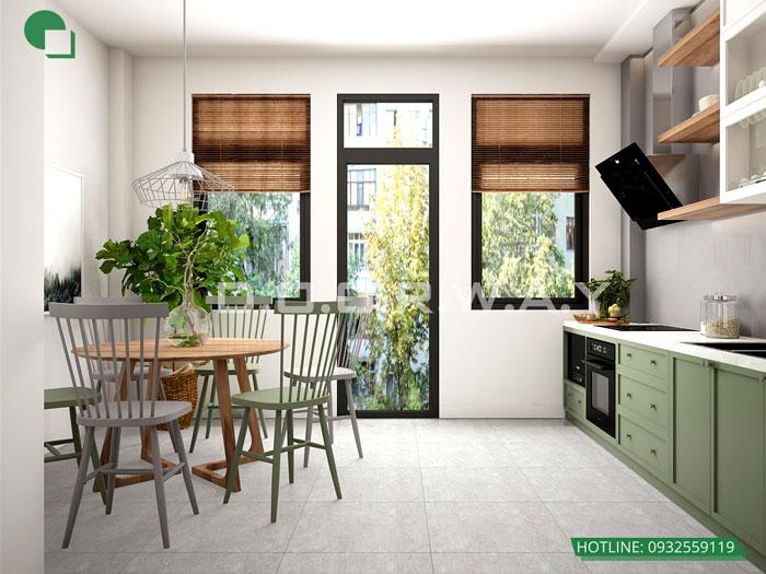 3 - thiết kế nội thất chung cư 2019