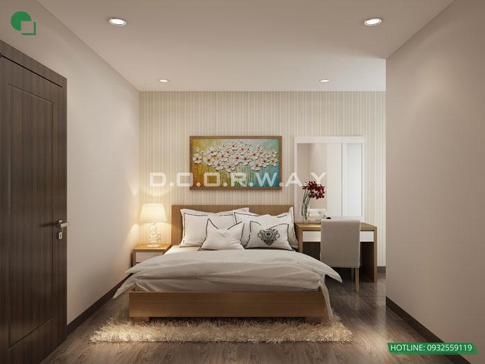 3 - thiết kế nội thất chung cư 70m2