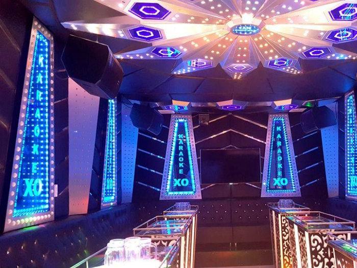 3- Hốt bạc nhờ 5 nguyên tắc trang trí nội thất quán karaoke