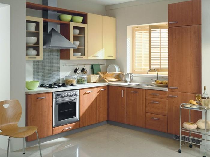 4- Cách thiết kế nội thất nhà cấp 4 đẹp hiện đại với chi phí hợp lý