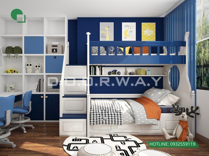 4-nội thất thông minh cho phòng ngủ nhỏ