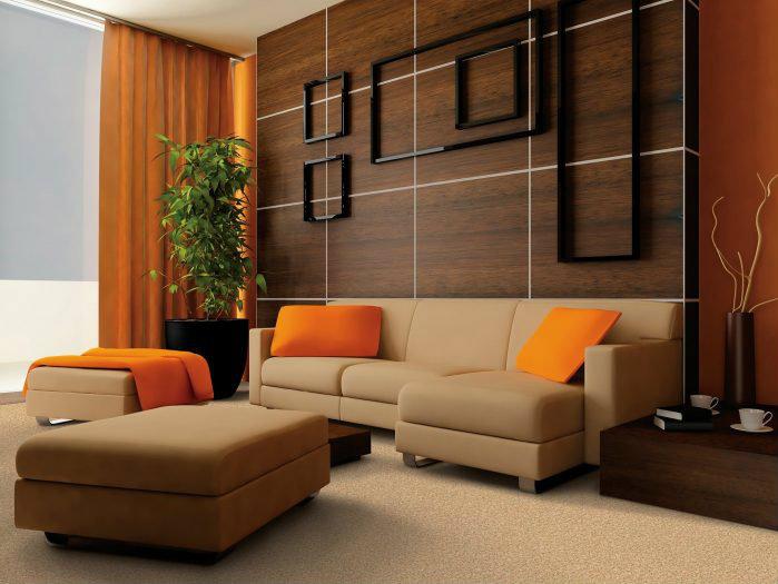 4- Cách thiết kế nội thất cho người mệnh Hỏa đón lộc về nhà