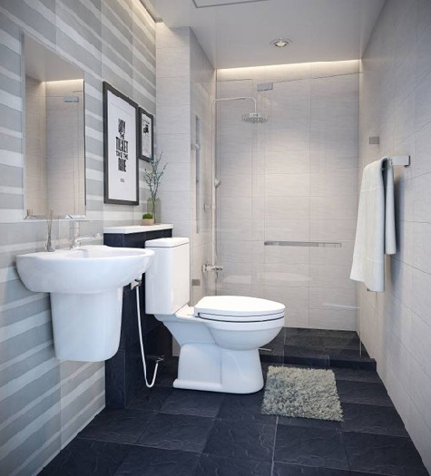 5- Cách thiết kế nội thất nhà cấp 4 đẹp hiện đại với chi phí hợp lý