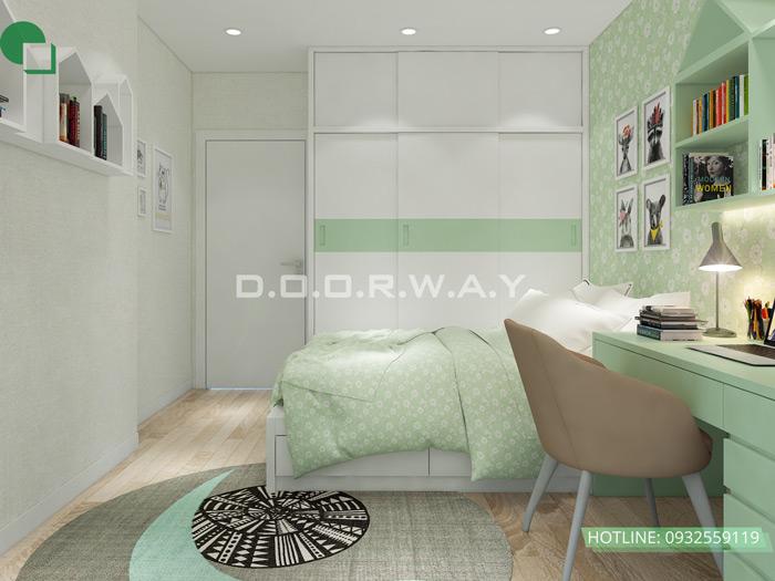 8-nội thất thông minh cho phòng ngủ nhỏ