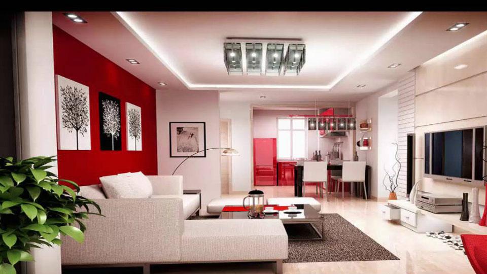 Ảnh tiêu biểu- Cách thiết kế nội thất cho người mệnh Hỏa đón lộc về nhà