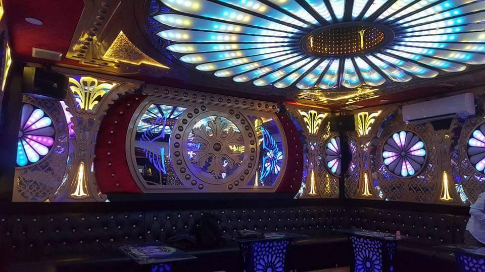 Ảnh tiêu biểu- Hốt bạc nhờ 5 nguyên tắc trang trí nội thất quán karaoke