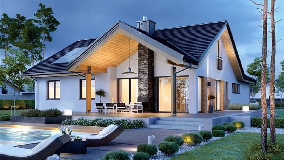 Ảnh tiêu biểu- Cách thiết kế nội thất nhà cấp 4 đẹp hiện đại với chi phí hợp lý