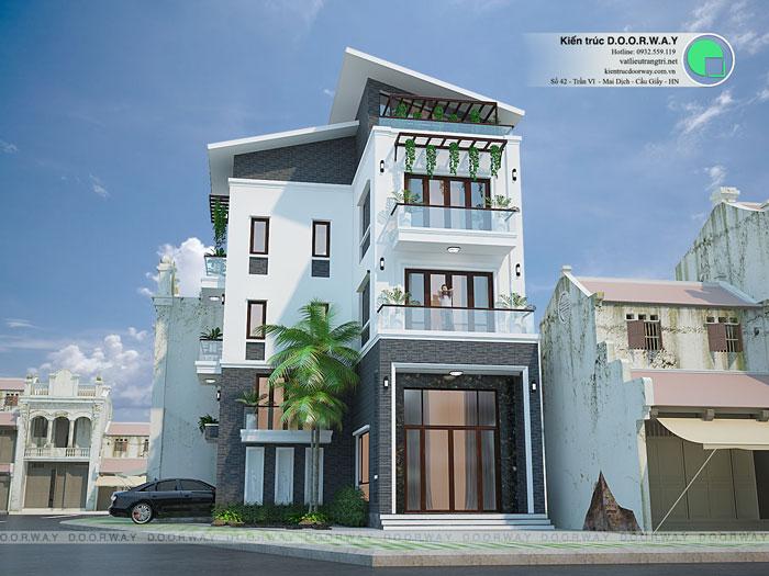 2-thiết kế biệt thự hà nội
