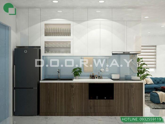 3- Những mẹo thiết kế nội thất chung cư 2 phòng ngủ không thể bỏ qua
