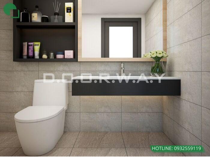 4- Những mẹo thiết kế nội thất chung cư 2 phòng ngủ không thể bỏ qua
