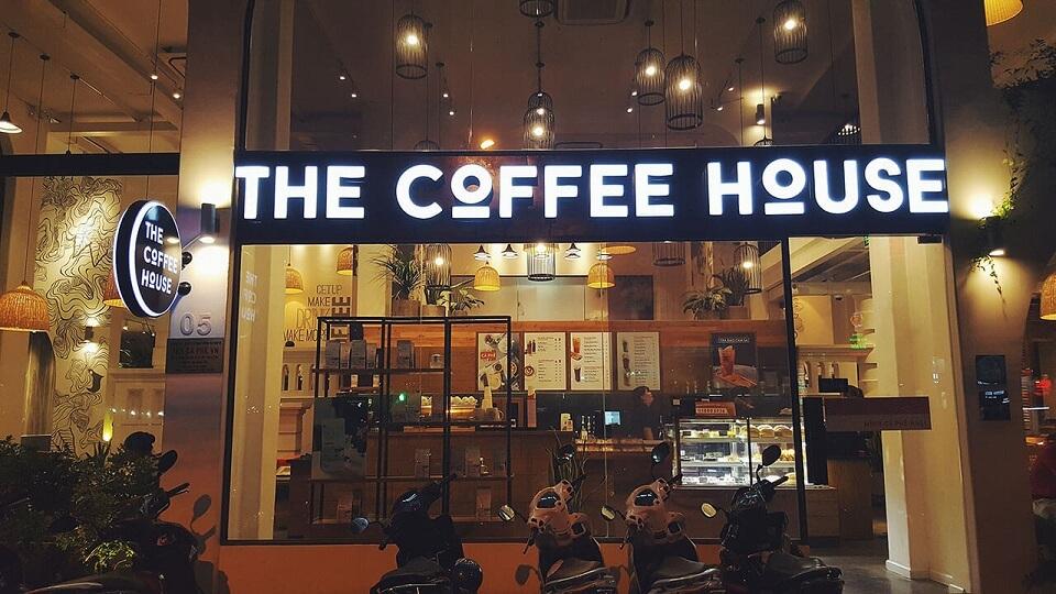 Ảnh tiêu biểu- Gợi ý tên quán cafe ấn tượng nhất năm 2019