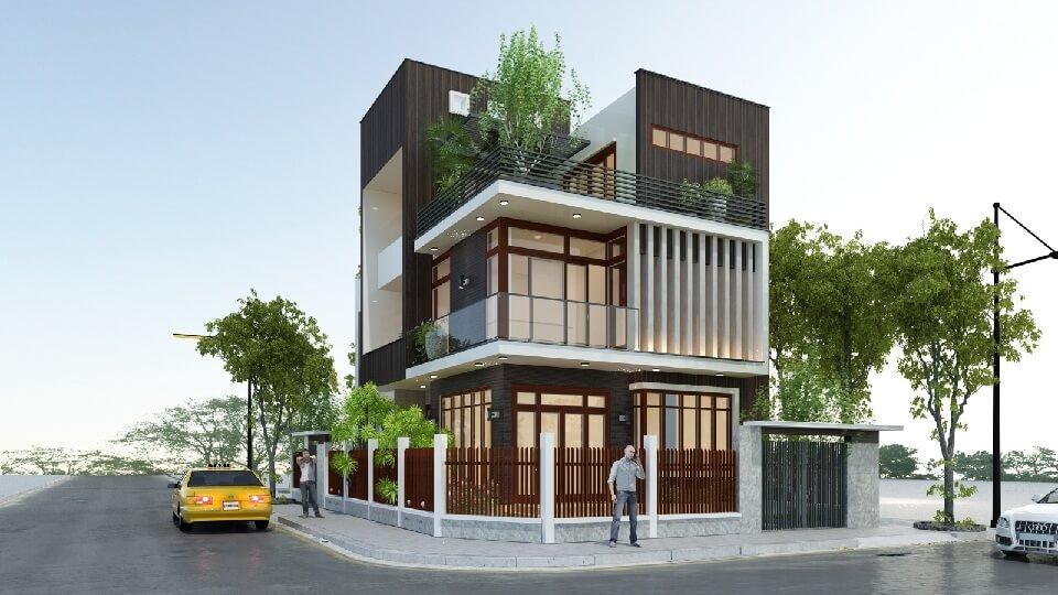 Anhtieubieu- 5 xu hướng thiết kế nhà phố 2019 mới nhất