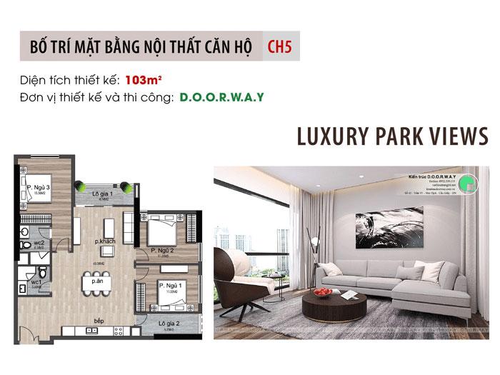 MB-3PN-103m2-noi-that-can-3-phong-ngu-Luxury-Park-View