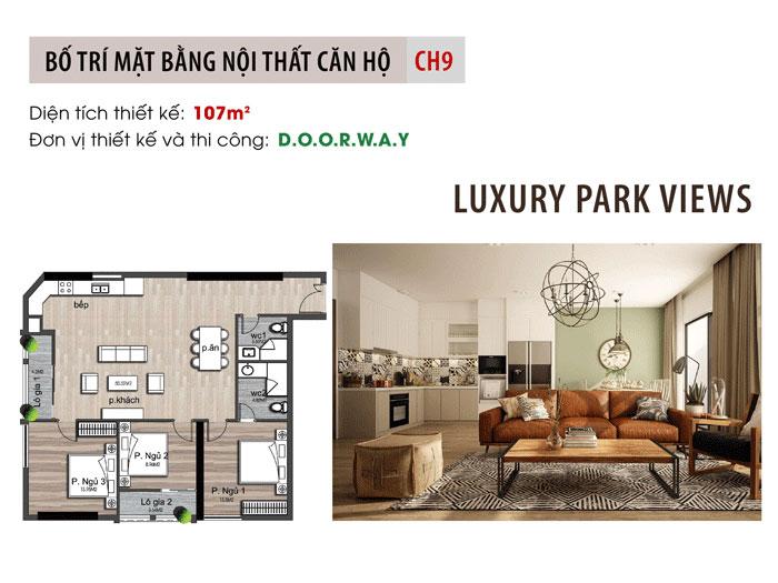 MB-3PN-107m2-noi-that-can-3-phong-ngu-Luxury-Park-View