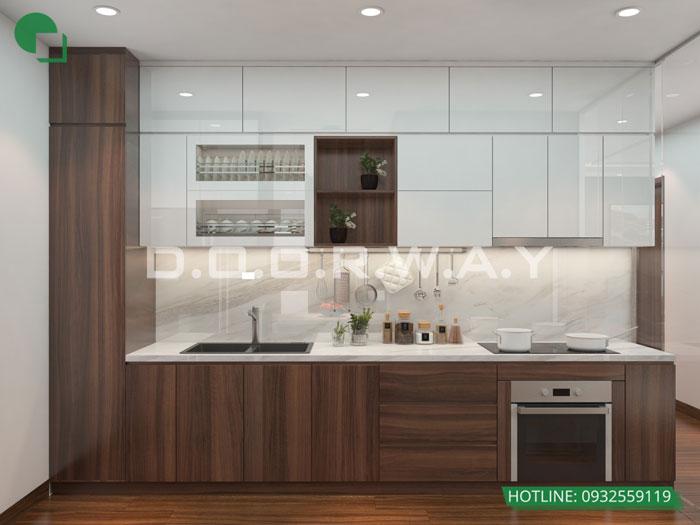 PB2- Tổng hợp thiết kế nội thất căn hộ Florence đẹp nhất 2019