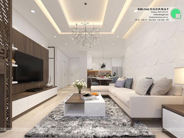PK2- Mẹo chọn nội thất căn 79m2 Samsora Premier 2019