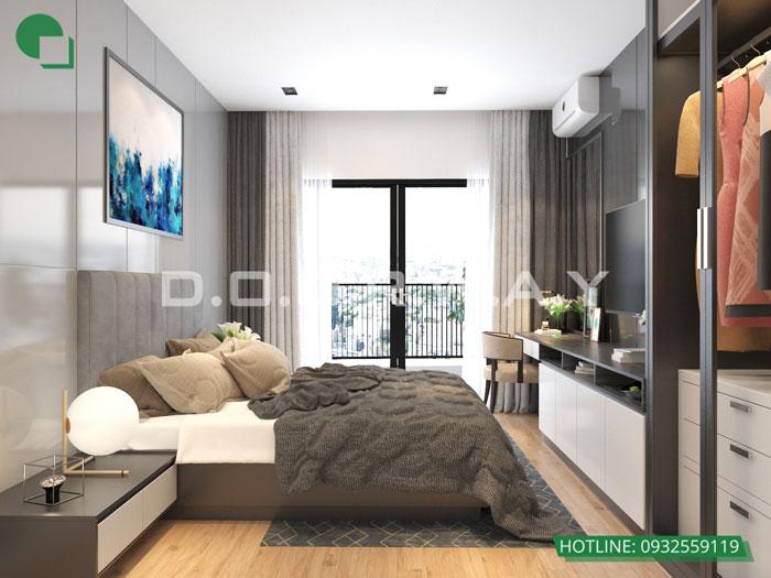 PN1(2)- Mẹo chọn nội thất căn 79m2 Samsora Premier 2019