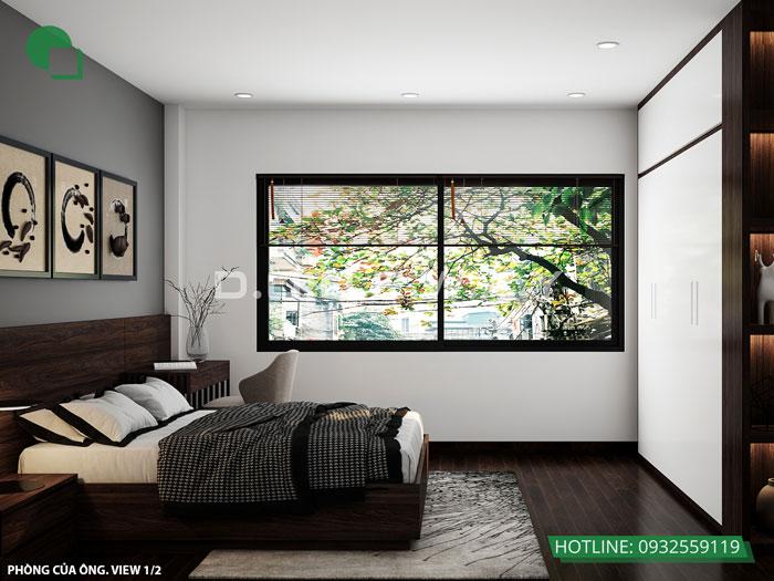 05-thiết kế phòng ngủ đẹp sang trọng