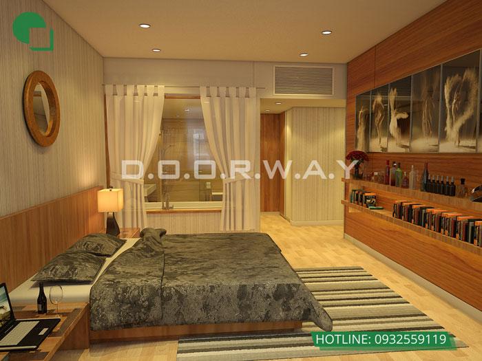 10-thiết kế phòng ngủ đẹp sang trọng