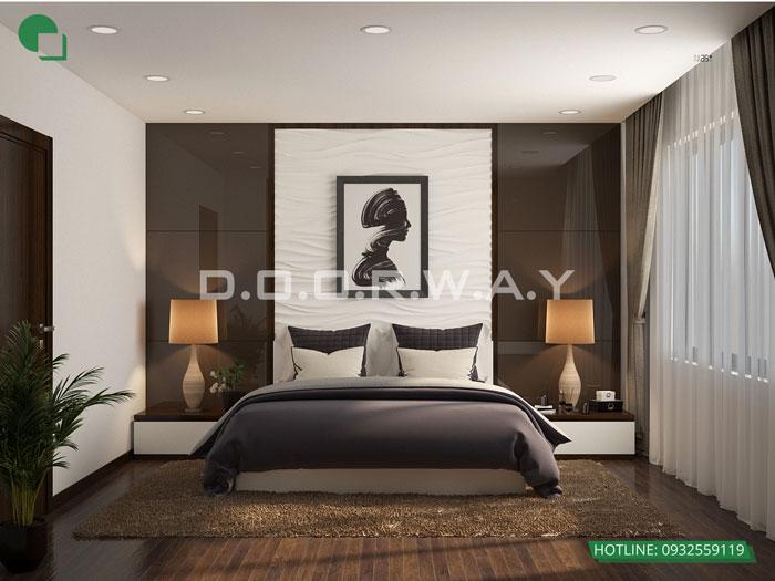 3-thiết kế phòng ngủ đẹp sang trọng